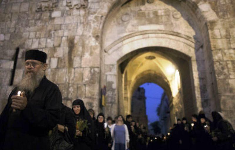 Le site du procès de Jésus vraisemblablement découvert à Jérusalem