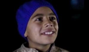 vidéo exécution pilot jordanien