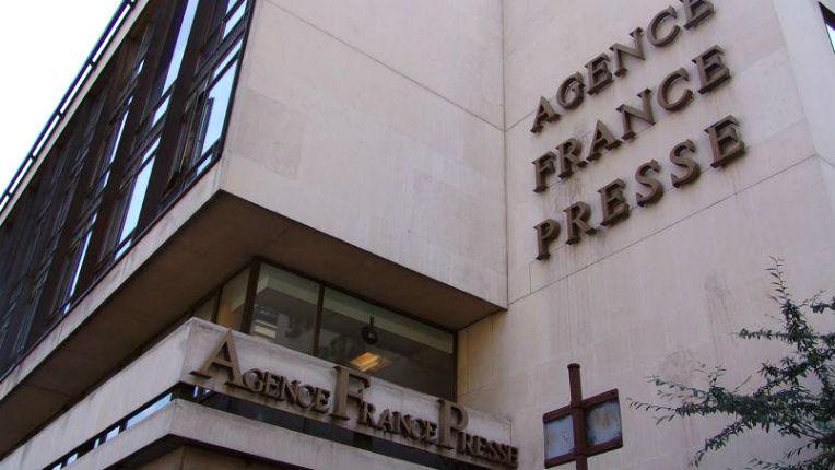 La fausse mort de Martin Bouygues le «bidonnage» de trop pour l'AFP, agence spécialiste de la désinformation en tout genre