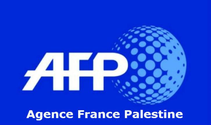 Quand l'AFP alimente la haine des juifs