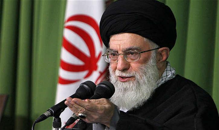 Iran: le Guide Suprême Khamenei déclare «Notre politique ne changera pas face au gouvernement arrogant américain»