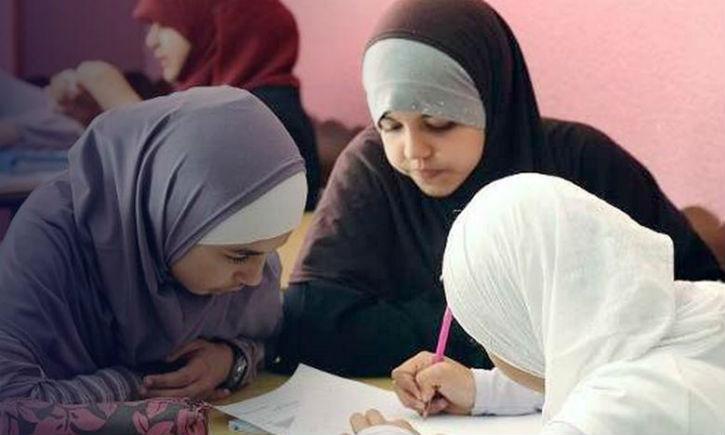 Islamisation: «A la cantine de l'école primaire de Bobigny, les élèves réservent des tables pour les élèves purs (musulmans) et d'autres pour les élèves impurs (chrétiens, juifs, athées…)» (Vidéo)