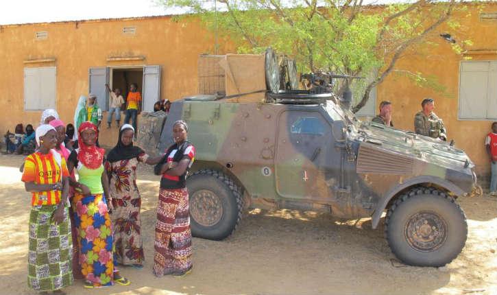 Le Mali tente de retrouver la paix, malgré l'instabilité dans le pays