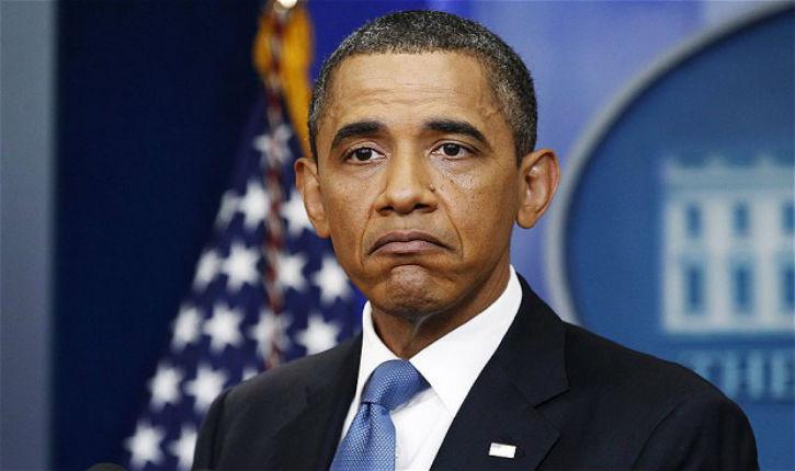 Première réaction d'Obama à l'annonce du gouvernement israélien