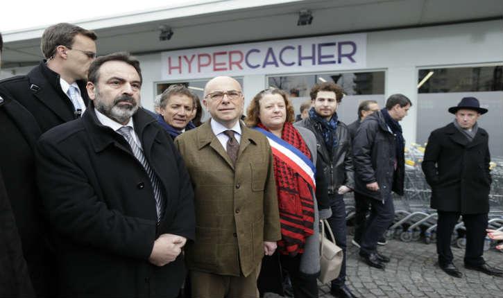 Attentats: Cazeneuve étouffe l'enquête sur les attentats de l'Hyper Cacher et de Charlie Hebdo