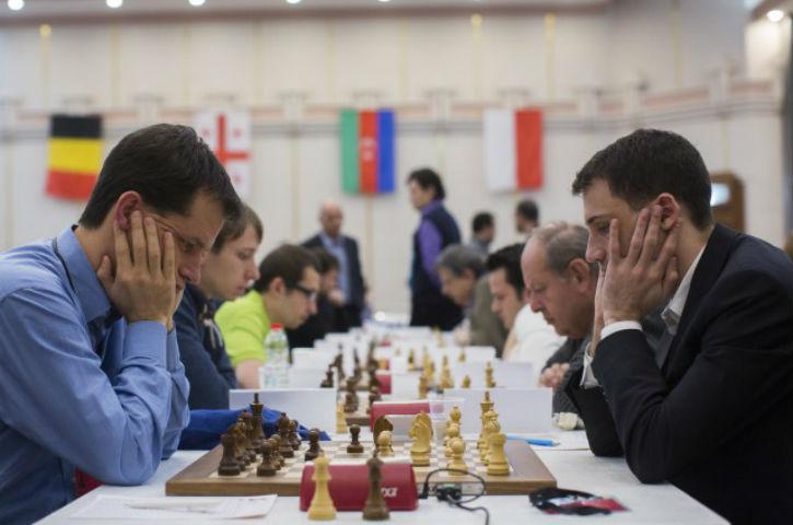 Un adolescent israélien remporte le Championnat d'Europe d'échecs individuel