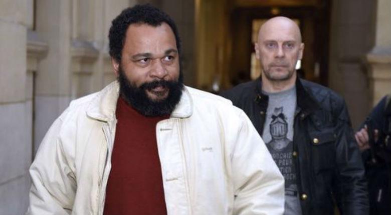 L'agitateur antisémite Dieudonné poursuivi en justice pour la «gestion frauduleuse de son patrimoine»