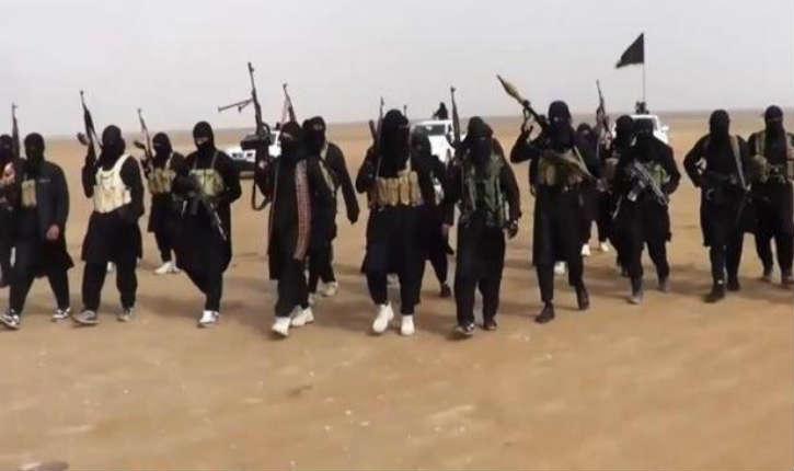 """L'État islamique prévient : """"Combien d'Occidentaux vont mourir ? La réponse est beaucoup !"""""""