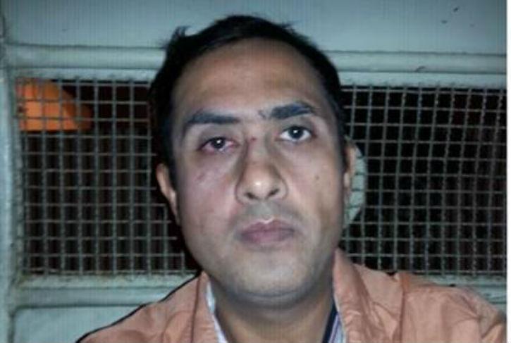 Le dernier juif du Pakistan battu par une foule haineuse puis par la police