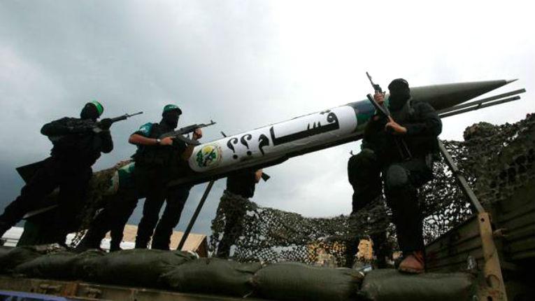 Amnesty International accuse les groupes armés palestiniens de crimes de guerre