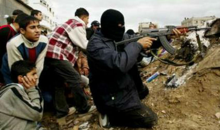 Hamas et Autorité palestinienne se font la guerre à Djénine