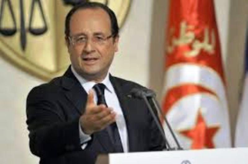 Quelle différence y a t-il entre Hollande et Al-Sissi ?