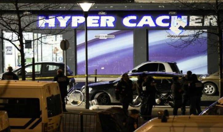 Hyper Cacher : six personnes ont été interpellées dans l'enquête sur les armes utilisées par Amédy Coulibaly