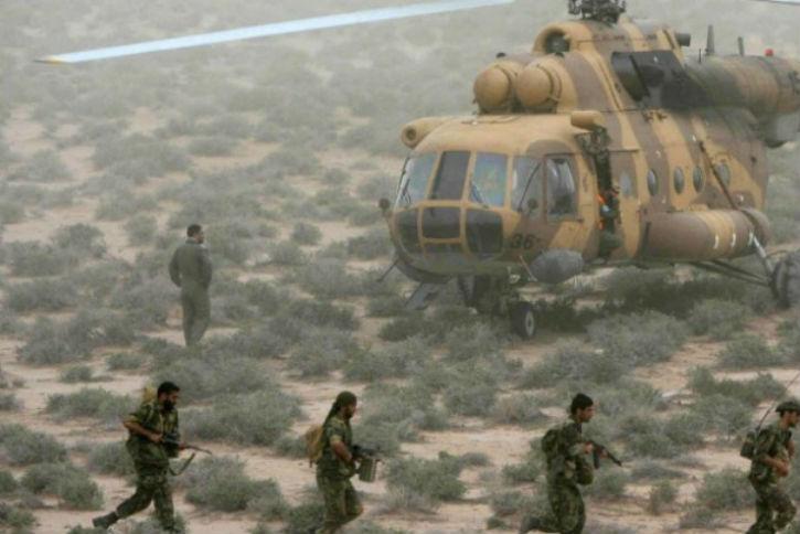 L'Iran creuse des tunnels dans le Golan depuis plus d'un an