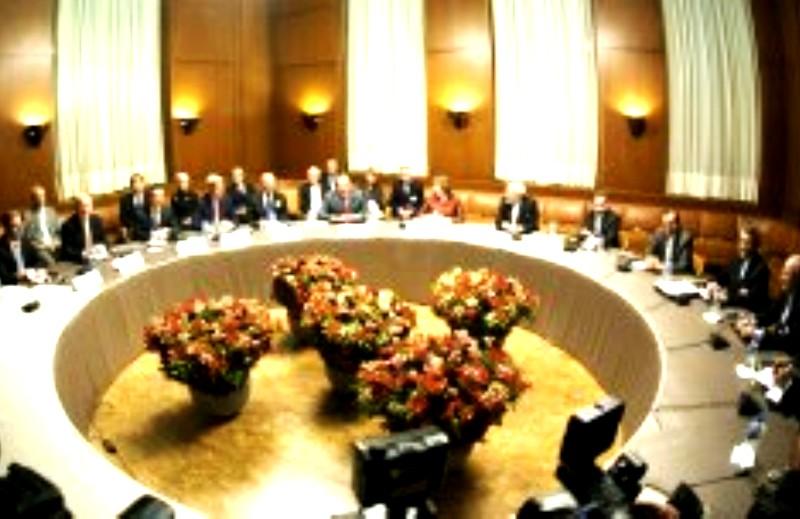 Un rapport indique que l'Iran dissimulerait des éléments de son programme nucléaire en Syrie et Corée du Nord