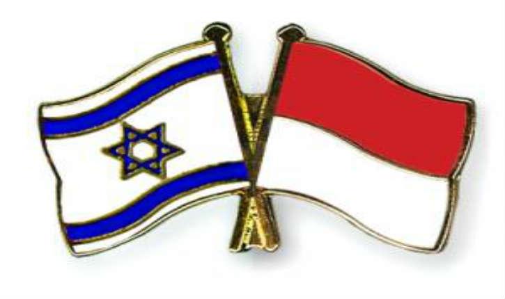 Étroite collaboration entre Israël et l'Indonésie