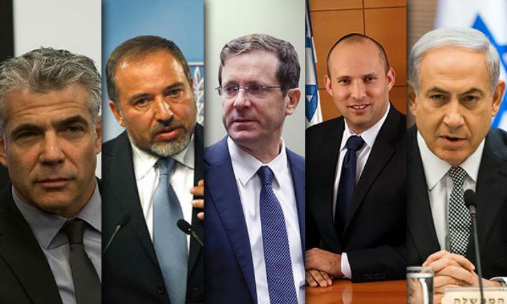 Elections israéliennes ! La gauche serait prête à nommer un arabe à la commission de la Défense…