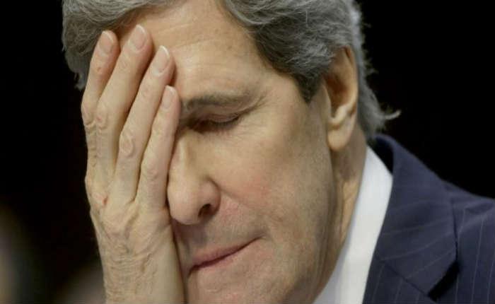 Nouvelle bourde de John Kerry: «Les climatiseurs sont aussi dangereux que Daech»