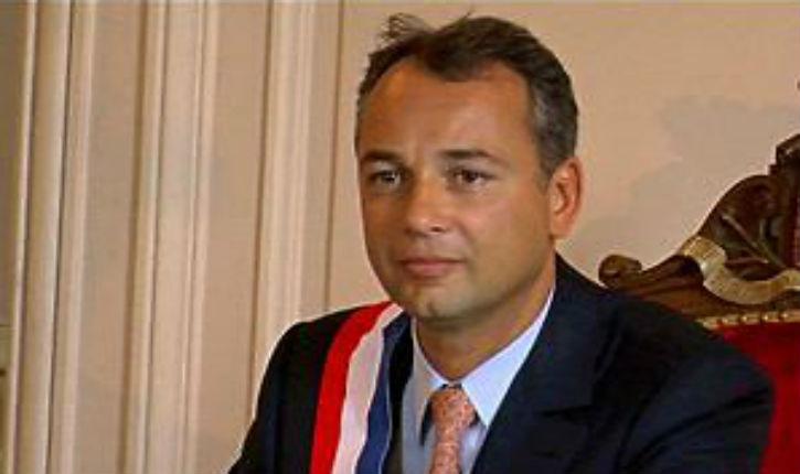 Interview de Philippe Karsenty « L'imposture Fromantin doit cesser » à Neuilly