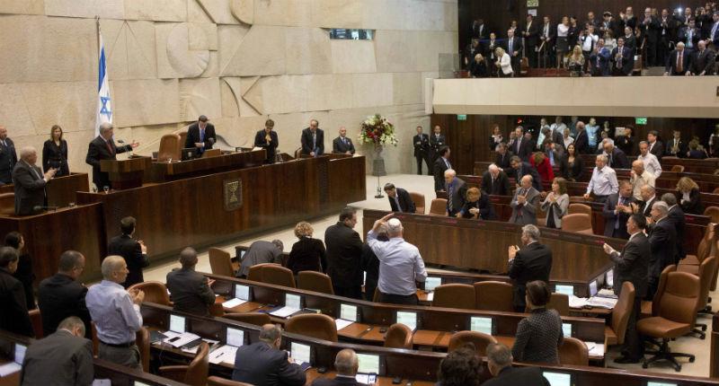 Israël : L'antisionisme judiciaire une arme redoutable
