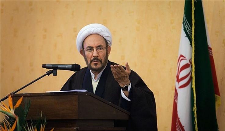Le conseiller du président iranien Rohani «L'Iran est un empire, l'Irak est notre capitale ; L'islam iranien est l'islam pur, dépourvu d'arabisme»