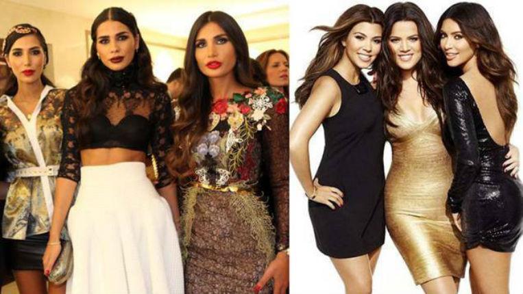 Les sœurs Abdel Aziz veulent devenir les Kardashian du Proche-Orient. Mais à quel prix…