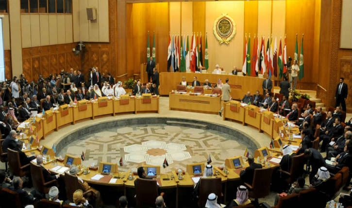 La Ligue arabe accuse Israël de «jouer avec le feu» à Jérusalem mais ne condamne jamais le terrorisme…