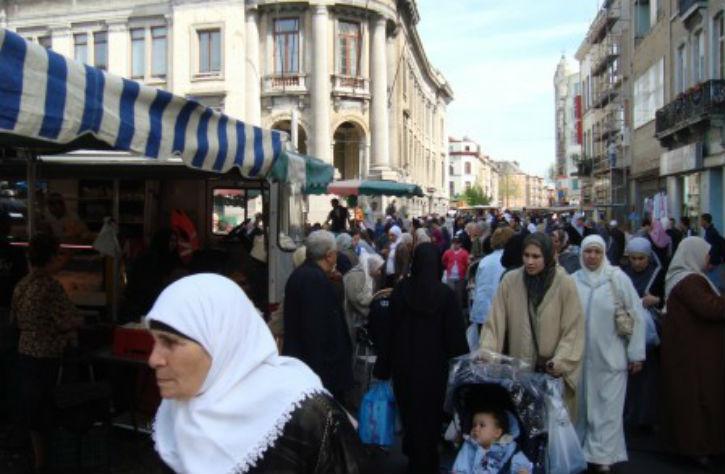 Grand remplacement : « Les Européens seront progressivement minoritaires en Europe, c'est incontestable »