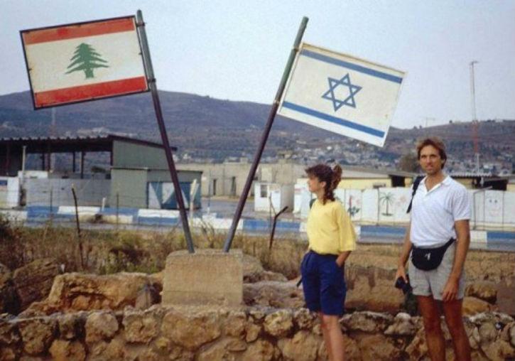 [Audio] Témoignage émouvant de Myriam, une des dernières juives libanaises «Juif, c'est pas une maladie»