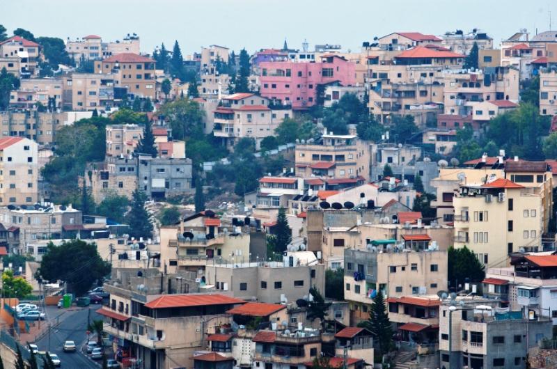 Les juifs achètent beaucoup chez les arabes