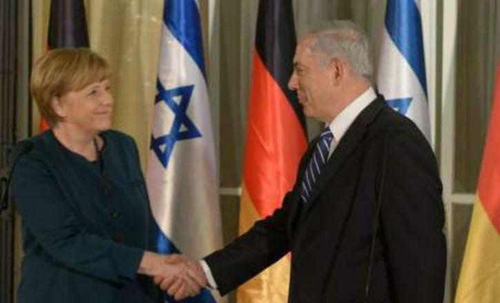 Défense : l'Allemagne livrera 2 sous-marins à Tsahal avant 2020