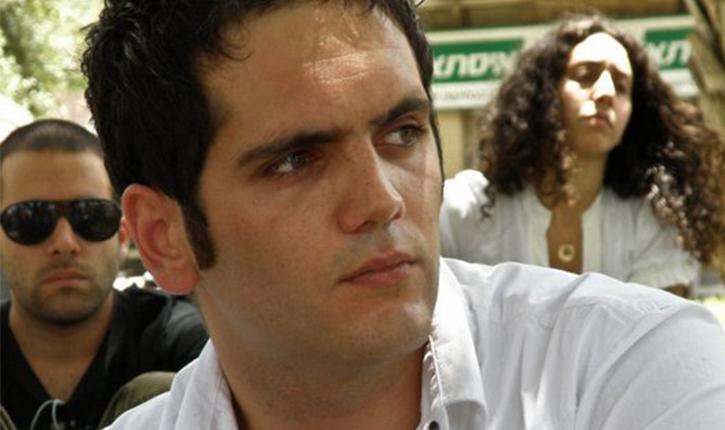ALYAH «  j'ai l'honneur de pouvoir apporter ma pierre à l'édifice israélien.» par Niko Gewelbe  – 28 ans [KISSRAEL]