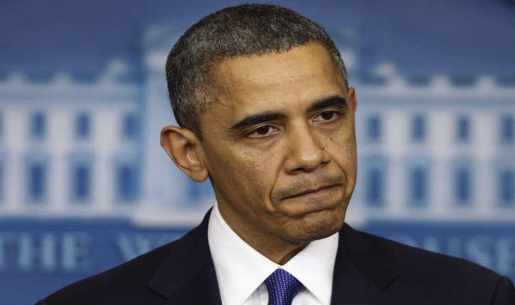 Accord sur le nucléaire iranien: Obama dénonce «l'ingérence sans précédent d'Israël»