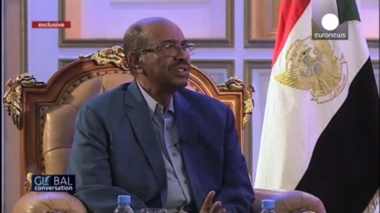 [Vidéo] Le président soudanais affirme que «la CIA et le Mossad sont derrière l'Etat islamique et Boko Haram»