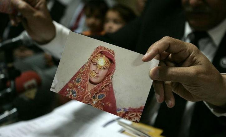Pakistan : Sneha, chrétienne âgée de 14 ans, kidnappée, battue, violée, torturée pour avoir refusé la conversion forcée à l'islam