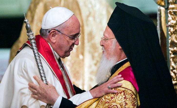 ONU: Le représentant du Vatican soutient l'usage de la force contre l'Etat islamique