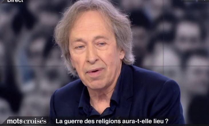 [Vidéo] Pascal Bruckner remarque que ceux qui manifestaient pour Gaza cet été sont silencieux pour les Chrétiens d'Orient…
