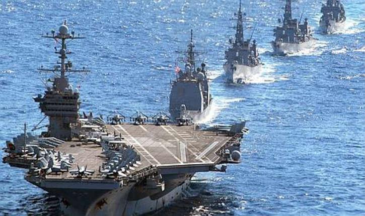 Tableau comparatif des plus grandes puissances militaires mondiale