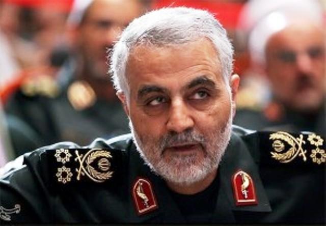 Les renseignements israéliens ont aidé les États-Unis à éliminer le chef terroriste Soleimani, rapporte NBC