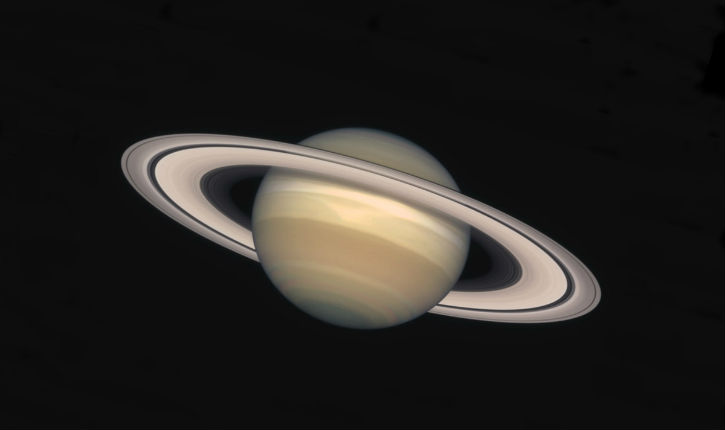 Des chercheurs israéliens percent les mystères de Saturne