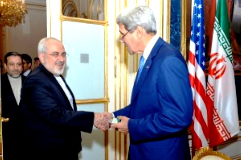 Négociations sur le nucléaire iranien : Effondrement des exigences de vérification