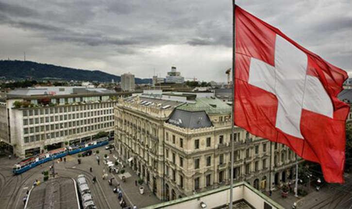 La Suisse, premier pays d'Europe à adopter une loi qui fixe des critères très précis pour le versement d'aide financière à des ONG anti-israéliennes