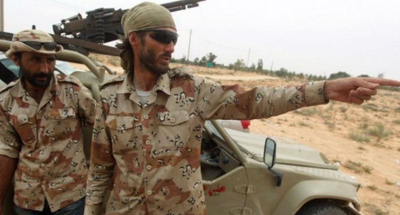 Irak : un Américain veut former des chrétiens au combat contre l'Etat islamique