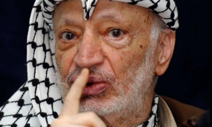 [Vidéo] Révélations : Quand Arafat avoue qu'il a créé le «peuple palestinien» à partir de réfugiés apatrides
