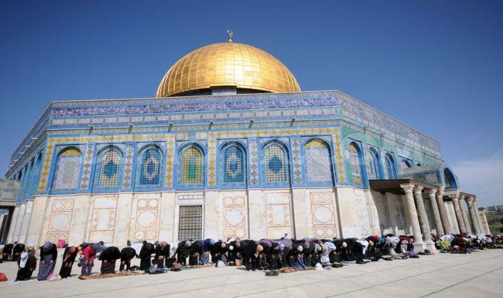 Jérusalem : Les autorités religieuses musulmanes, le Waqf, annoncent la fin du boycott de l'esplanade des Mosquées