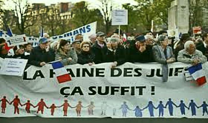 Paris-Bruxelles-Copenhague : Pourquoi les Juifs partent et vont partir