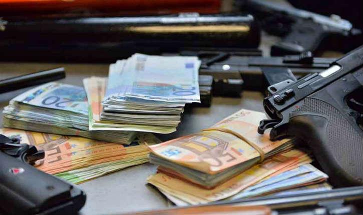Dans le cadre de la lutte contre le terrorisme, les paiements en liquide seront limités à 1000 euros