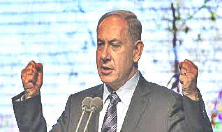 L'indispensable présence de Netanyahou au Congrès américain