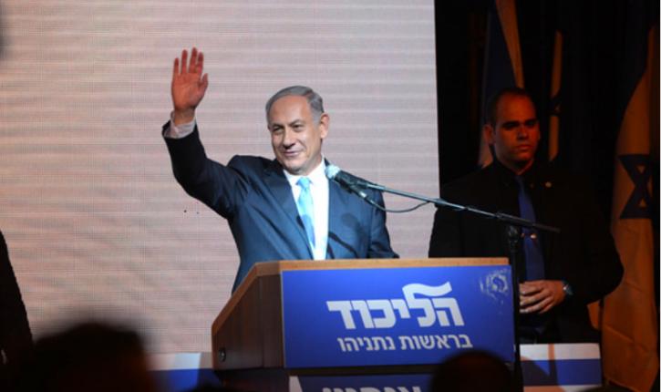 Élections : Grâce à la victoire du Likoud, Israël devrait rester à droite avec Netanyahou à sa tête