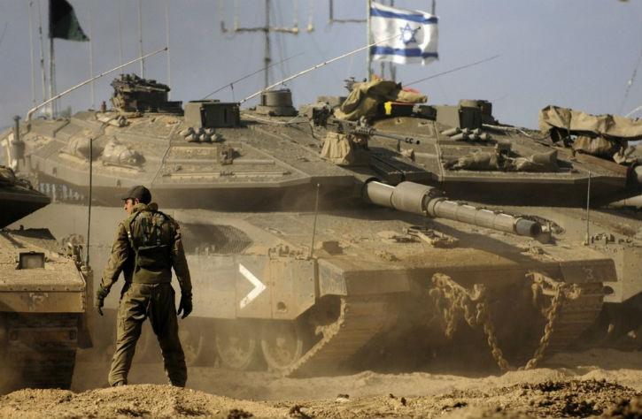 Les Chrétiens du Liban alertent «Le Hezbollah risque d'entraîner le Liban dans la guerre»
